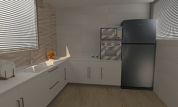 Cocina - Betete Clasic Bucătărie Comercial Cortazar Diseños personalizados