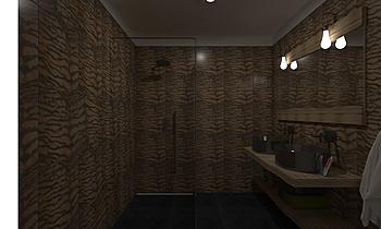 pieluzek badkamer vloer Clasic Baie Patrick van der Meer
