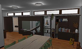 tave Classic Living room Lucilla Latorraca