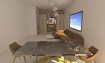 Zona Giorno GC Classic Living room Carmine D'Amora