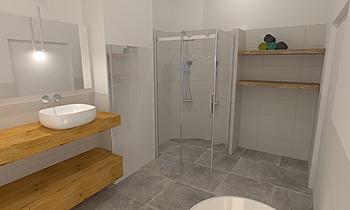 Meerendonk - Janssen Classic Bathroom Z-Tiles Tegels & Mozaïek