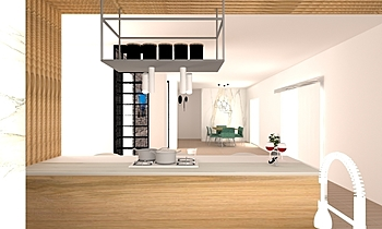 Living Tb Modern Living room Fratelli  Marrazzo