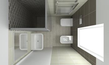 cosentino 1 Contemporary Bathroom Giuseppe Esposito vivino