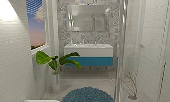 GANDINI WC GRANDE Modern Baie Ceramiche Masala sas
