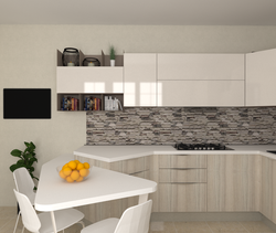 project 36 Contemporary Kitchen Amedeo Abbondanza