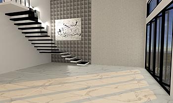 Floor1 Klasyczne Pokój dzienny Tulakon Arrom