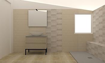 di santo bagno Classic Bathroom Mario Cicero