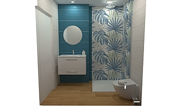 Veneta Klasický Koupelna Philippe Geraldes