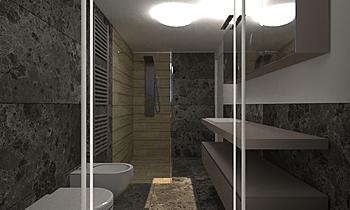 (Giorgio) Manuel Classic Bathroom Alberto Parma