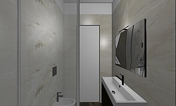 bagno patronare russo giu... Classic Bathroom salvatore frezza