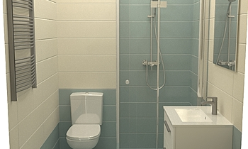 07.06.2021 Klasický Koupelna Adriyan Jordanov