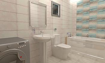 my bathroom Moderní Koupelna Gemma Ceramics