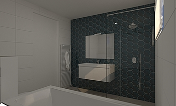 Kim Markus Classic Bathroom Patrick van der Meer