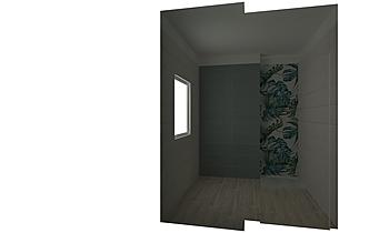 BAGNO VERNISSAGE_definiti... Romantic Bathroom GUIDO SOFFRITTI