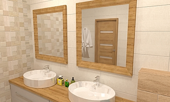 Hartelová Moderní Koupelna Barbora Hnilicka