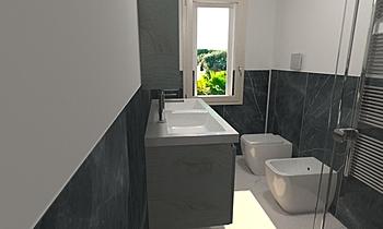CASSIA CERAMICHE OUTLET (... Classic Bathroom raffaele cassia