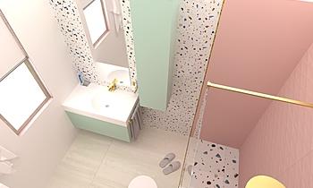 BAIE 2 CIOBOTARU Vintage Koupelna Cosmin Atofani