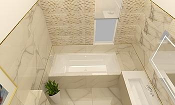 DANA BAIE 4 Moderní Koupelna Cosmin Atofani