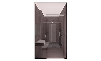 BAGNO ITALGRANITI Industrial Bathroom GUIDO SOFFRITTI