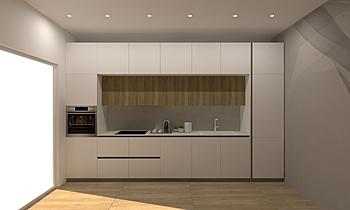 benc Clasic Bucătărie LAKD Lattanzi Kitchen Design