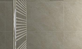 Bagno stretto e lungo Classic Bathroom Silvia Solari