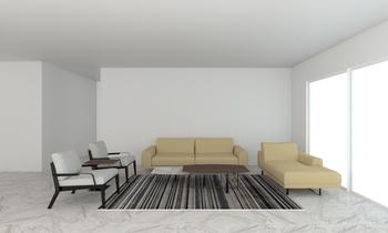 江湾城251厨房 Classic Living room Zhou Alec