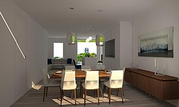 LIVING ROOM SHADI Modern Living room sho rostami