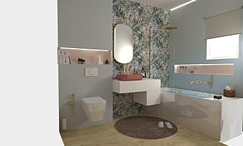 MIRENNA Vintage Koupelna D M s.r.l.