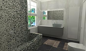 bergamini Modern Bathroom Toscano Toscano