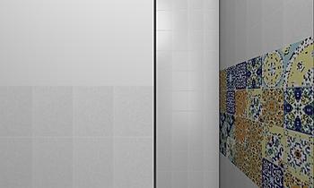 GA COSTRUZIONI Modern Bathroom Domenico Palomba