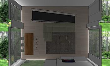 EM Marquet 2828 último Moderní Obývací pokoj Natuzzi Italia Store Donosti