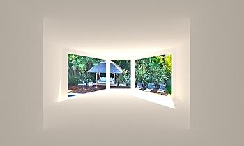 practice Moderní Obývací pokoj Emma Quinn