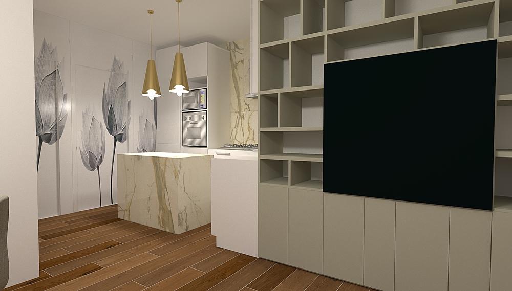 KATIA Modern Kitchen Alberto Parma