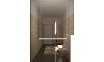 BAGNO CERDOMUS Klasický Koupelna GUIDO SOFFRITTI