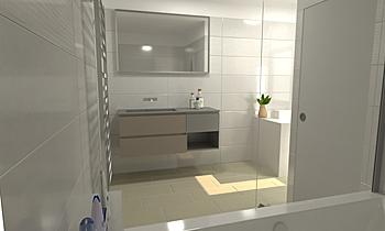 gyakorlas Modern Fürdőszoba Gergő Fejes