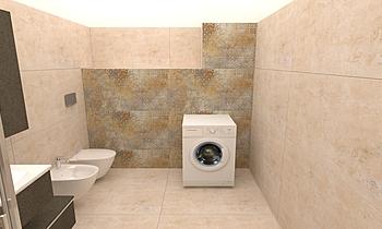 06771-1-2021 Modern Bathroom Comis Celeste S.r.l.