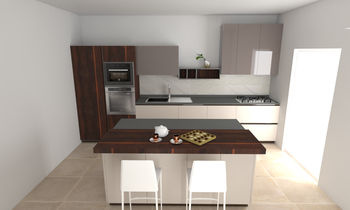 160137 Modern Kitchen LAKD Lattanzi Kitchen Design
