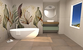 morena Moderní Koupelna Di Dino Design