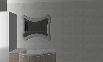 Bagno Modern Bathroom Piero Di Donato