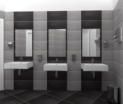 bottoni Classic Bathroom Alfredo De Gregoris
