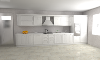 Traditional Kitchen Traditional Kitchen Eurotiles & Bathrooms