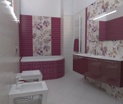 progetto bagno 41 Romantic Bathroom Gianfreda ShowRoom