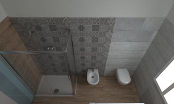 Project 2 Klasický Koupelna Luigina  Grossi