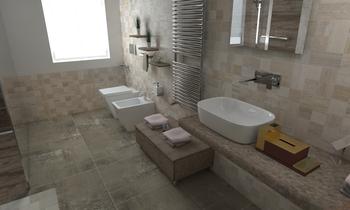 Fenice mattonelle piastrelle per interni u e romano pavimenti
