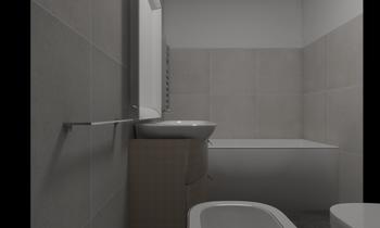 Tilelook: Bagno con vasca
