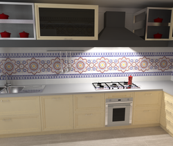 progetto cucina 2 Modern Kitchen Gianfreda ShowRoom