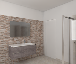 Project 2 Classic Bathroom CASASTYLE Iseppon Srl