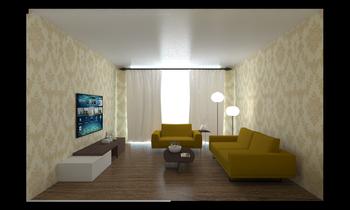 保利贝森冯姐 Classic Living room Natuzzi Chengdu