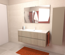 Bagno Piano Primo Classic Bathroom Francesco Piovan