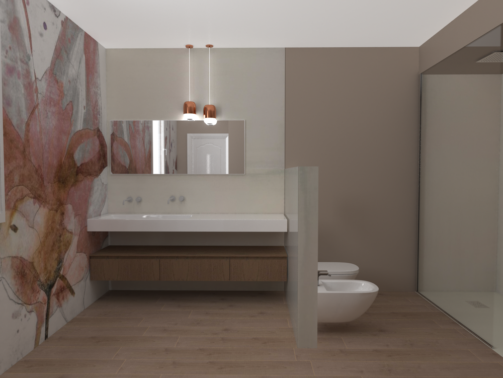 Tilelook billato igor bagno camera - Bagno point campo san martino ...